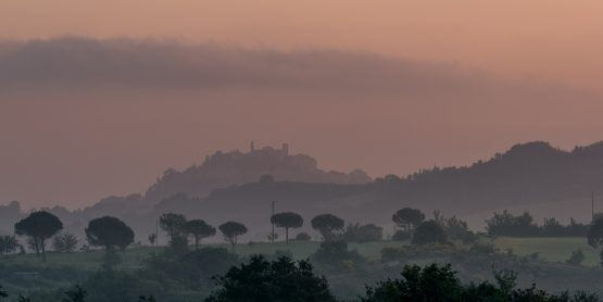 Roland Seichter Fotografie - Morning in Tuscany