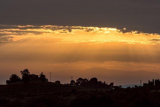 Roland Seichter Fotografie - Tuscan Sunset 1