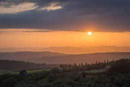Roland Seichter Fotografie - Tuscan Sunset 2