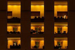 Roland Seichter Fotografie - Abendlicher Einblick