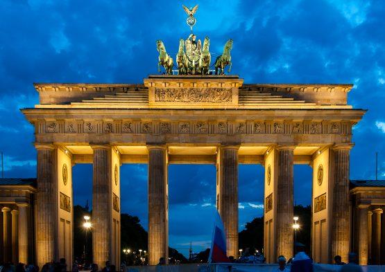 Roland Seichter Fotografie - Brandenburger Tor