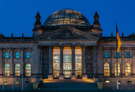 Roland Seichter Fotografie - Dem deutschen Volke