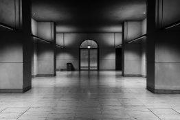 Roland Seichter Fotografie - Im Reichstag