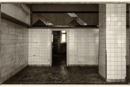 Roland Seichter Fotografie - Nichts geht mehr