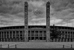 Roland Seichter Fotografie - Olympia 1936