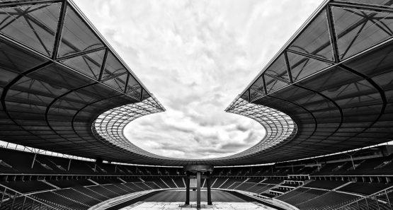 Roland Seichter Fotografie - Olympiastadion