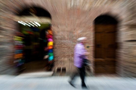 Roland Seichter Fotografie - San Gimignano